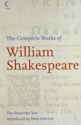 The Complete Works of William Shakespeare (... by Shakespeare, William Paperback