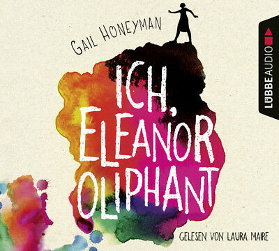 Ich, Eleanor Oliphant, Gail Honeyman