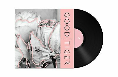 GOOD TIGER We Will All Be Gone 180g BLACK Vinyl LP