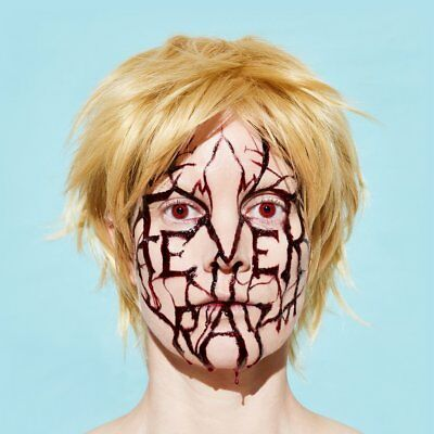 Fever Ray - Plunge (NEW CD ALBUM)