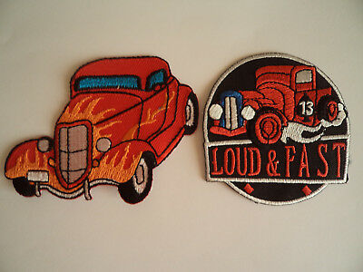 1 HOOTERS IHRA RACING TOP FUEL DRAGSTER RACING HOT ROD CREST EMBLEM PATCH