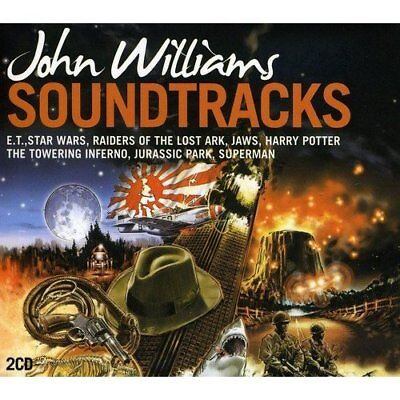 John Williams Soundtracks John Williams Audio CD