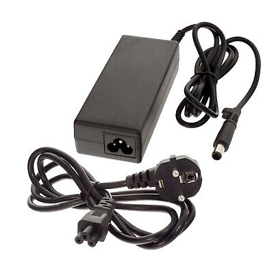 Chargeur Charger for HP Pavilion DV3 DV5 DV6 DV7 G4 G6 G7 Power Supply 90W
