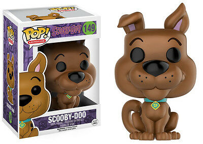 Pop! Animation: Scooby-Doo - Scooby-Doo #149