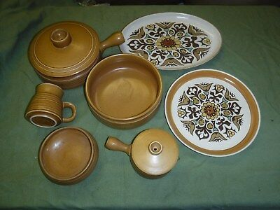 Denby /Langley Tableware  Canterbury