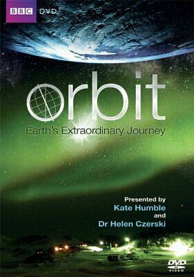 Orbit - Earth's Extraordinary Journey [DVD] - DVD  DGVG The Cheap Fast Free Post