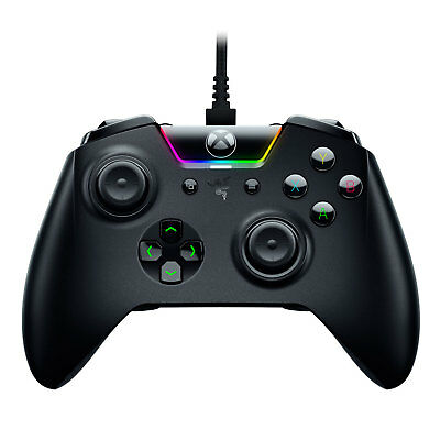 Razer Wolverine Tournament Edition Xbox One PC Controller