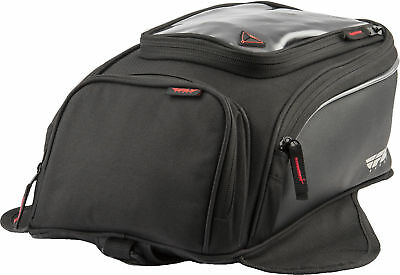 Fly Racing Small Tank Bag w/ Magnetic Mounting System