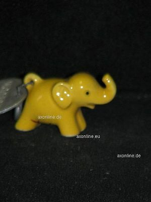 +# A009166_59 Goebel Archiv Muster Tier Animal Elefant Elephant CW16 Plombe