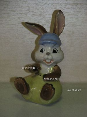 +# A015991_15 Goebel Archiv Muster Ostern Easter Hase Bunny sitzend