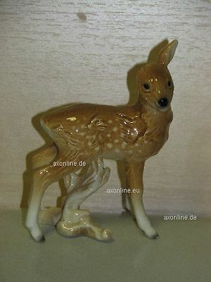 +# A004449_16 Goebel Archiv Muster Reh Deer Bambi Chevreuil Corzo 35-037