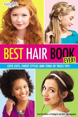 FAITHGIRLZ/BEST HAIR BOOK SC FAITHGIRLZ (Paperback), Editors of F...