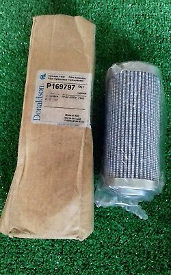 Donalson P169797 Made In Italy Hydraulic Filter