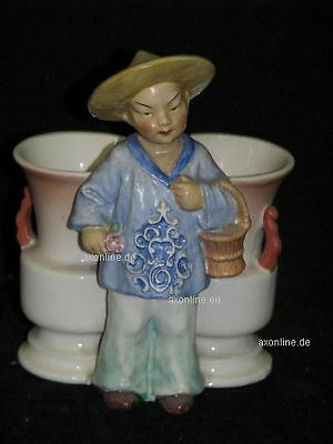 +# A004357_07 Goebel Archiv Muster Arbeitsmuster Vase Chinese China Asien