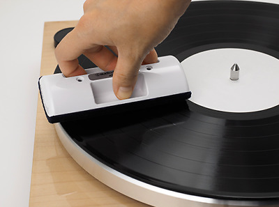 Audio Technica AT6012 Record Cleaning Kit