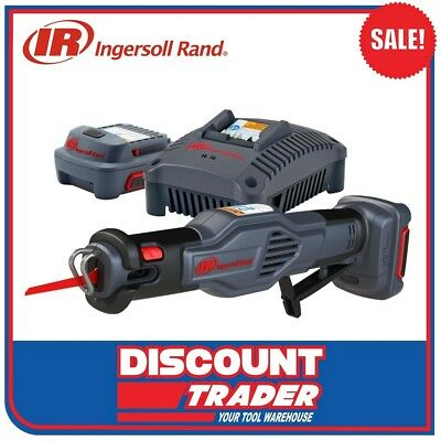 Ingersoll Rand 12V Lithium-Ion IQV12 C1101 Reciprocating Saw Kit - C1101AN-K2