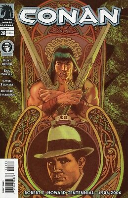 Conan #28 (NM)`06 Busiek/ Powell