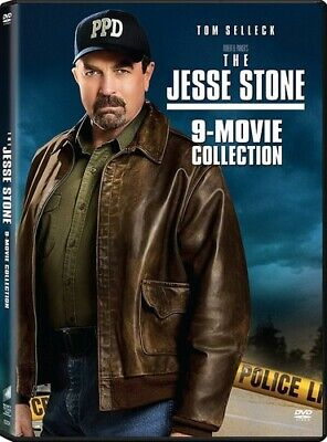 The Jesse Stone 9-Movie Collection [New DVD] Boxed Set, Dolby, Subtitled, Wide