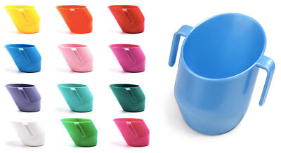 Bickiepegs Doidy Cup - Unique Training Cup - Various Colours