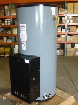 Rheem Ruud (ES120-18-G) Commercial 120 Gallon Electric Water Heater 18KW, 480V