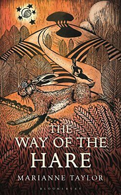 The Way of the Hare by Marianne Taylor Book The Cheap Fast Free Post