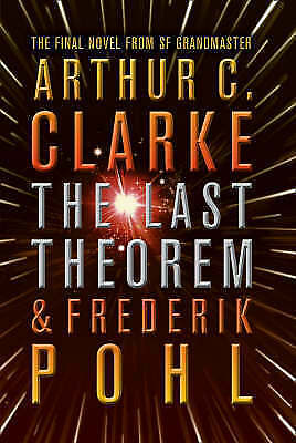 THe Last THeorem by Pohl, Frederik