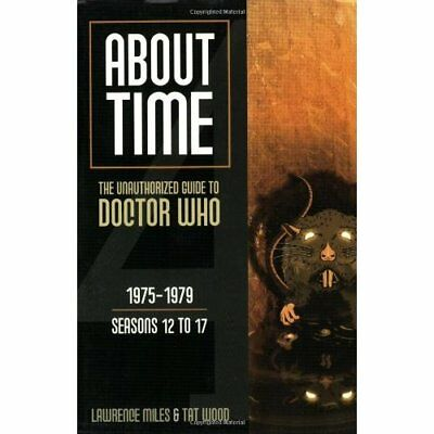 About Time 1975-1979 Seasons 12 to 17 (About Time; The  - Paperback NEW Miles, L