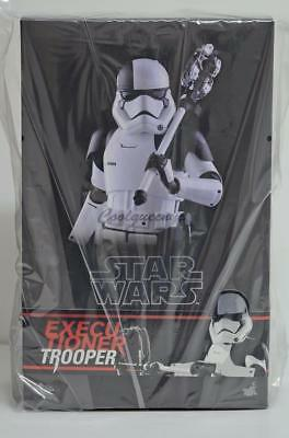 Hot Toys 1/6 Scale MMS428 Star Wars The Last Jedi Executioner Trooper Figure