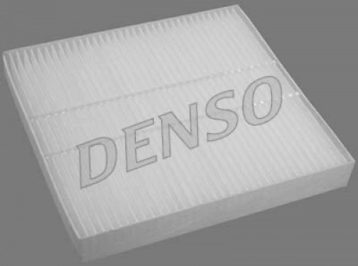 Denso Innenraumfilter Filter Pollenfilter Peugeot Citroën Mitsubishi Dcf467P