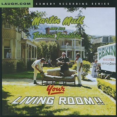 Martin Mull - Two Classic Titles Cd Set - New
