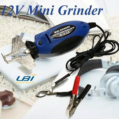 12V Chainsaw Sharpener Chain Chain Saw Grinder Electric Grinder File Pro Tools