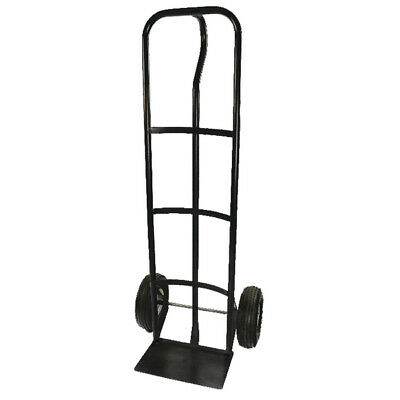 Barton P Handle Sack Truck Red PHP TST