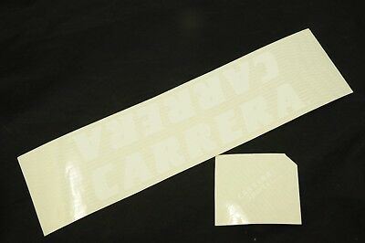 01484 Puch Alpine Bicycle Stickers Gold Decals Transfers