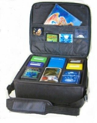 Ultra Pro Portable Gaming Case - Trading Card Transport