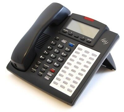 ESI 48 Key Digital Business Phone Model #5000-0531