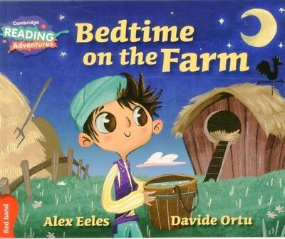 Bedtime on the Farm Red Band (Cambridge Reading Adventures) (Pape...