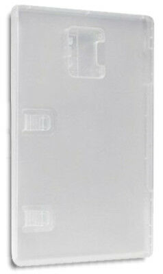 Nintendo SWITCH 10mm CLEAR Replacement Game Cases 10-Pak