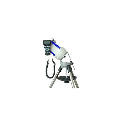 iOptron Cube-A SmartStar GoTo Mount with Tripod, Astro Blue #8600B