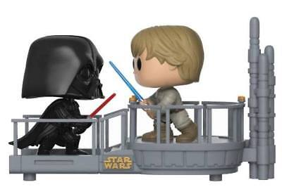 Funko POP! Star Wars - Movie Moments - Cloud City Duel #21982