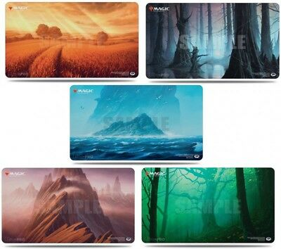 Unstable - Magic the Gathering MtG Playmat Spielmatte Play-Mat Unterlage