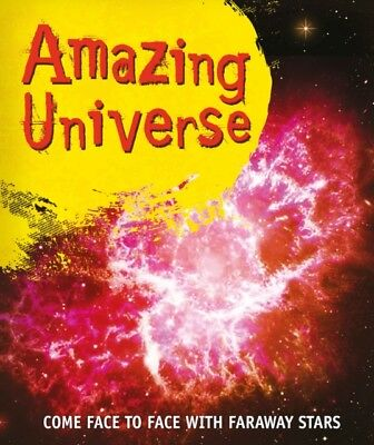 Fast Facts! Amazing Universe (Paperback), Kingfisher, 9780753439678