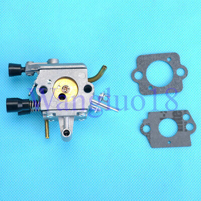 Carburetor for STIHL FS250 FS250R FS300 FS350 Bush Trimmer kit #4134 120 0653 We