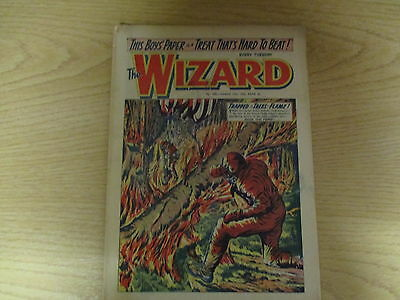 March 1962, THE WIZARD, 1883, Tommy Loughran, Benny Leonard, Bob Fiitzsimmons.
