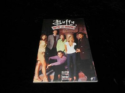 Collection Semic Books : Buffy contre les vampires 2