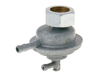 VACUUM FUEL VALVE M16X1, 5 Right-Hand Thread For HONDA SH 50