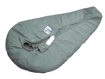 NEW - Genuine Army Issue MoD Spec MEDIUM WEIGHT Military Sleeping Bag - LARGE
