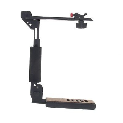 Stroboframe Folding Flip Flash Bracket For 35MM And Digital SLR Cameras