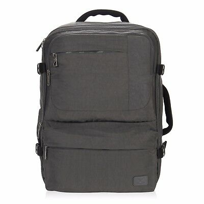 7b1f5002408c 44L Flight Approved Carry on Backpack Travel Bag Weekender Convertible  Duffel
