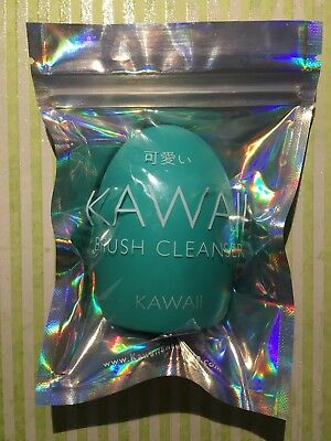 KAWAII ENTERPRISE  Brush Cleansing Egg + Free Gift