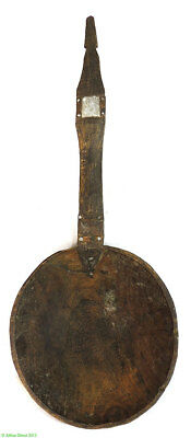 Tuareg Spoon Scoop Large Ladle 22 Inch African Art